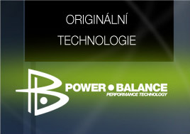Technologie Power Balance