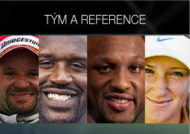 T�m a reference Power Balance